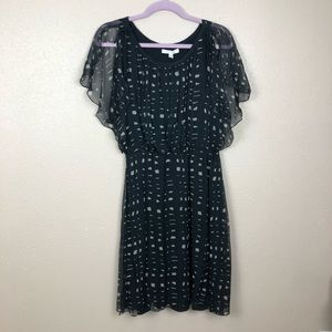 NWT Corey Lynn calter patterned dress